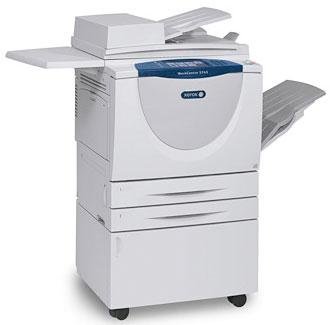 Multifuncionales Xerox Workcentre 5735 Copiadora