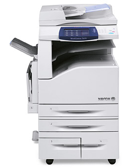 Xerox workcentre 7435 pcl6